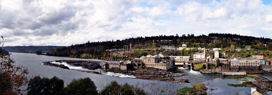 Oregon City